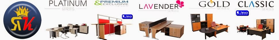 Uno Office Furniture