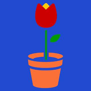 Come usare il vaso di plastica per giardinaggio.