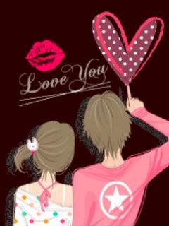 love u photo