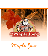 "Jarabe de Arce ""MAPLE JOE"""