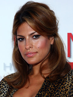 Eva Mendes says seeing Ryan Gosling play a father in their new film was 'adorable'