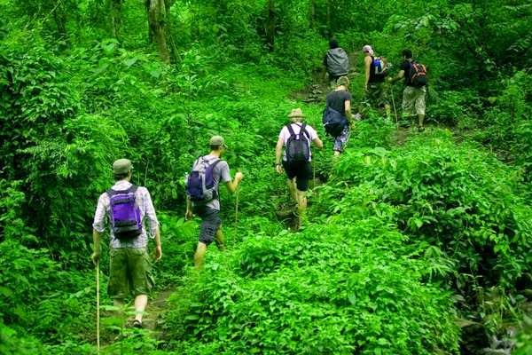 tips mendaki gunung bagi pendaki pemula