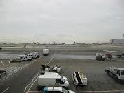 Heathrow Airport runways. (img )