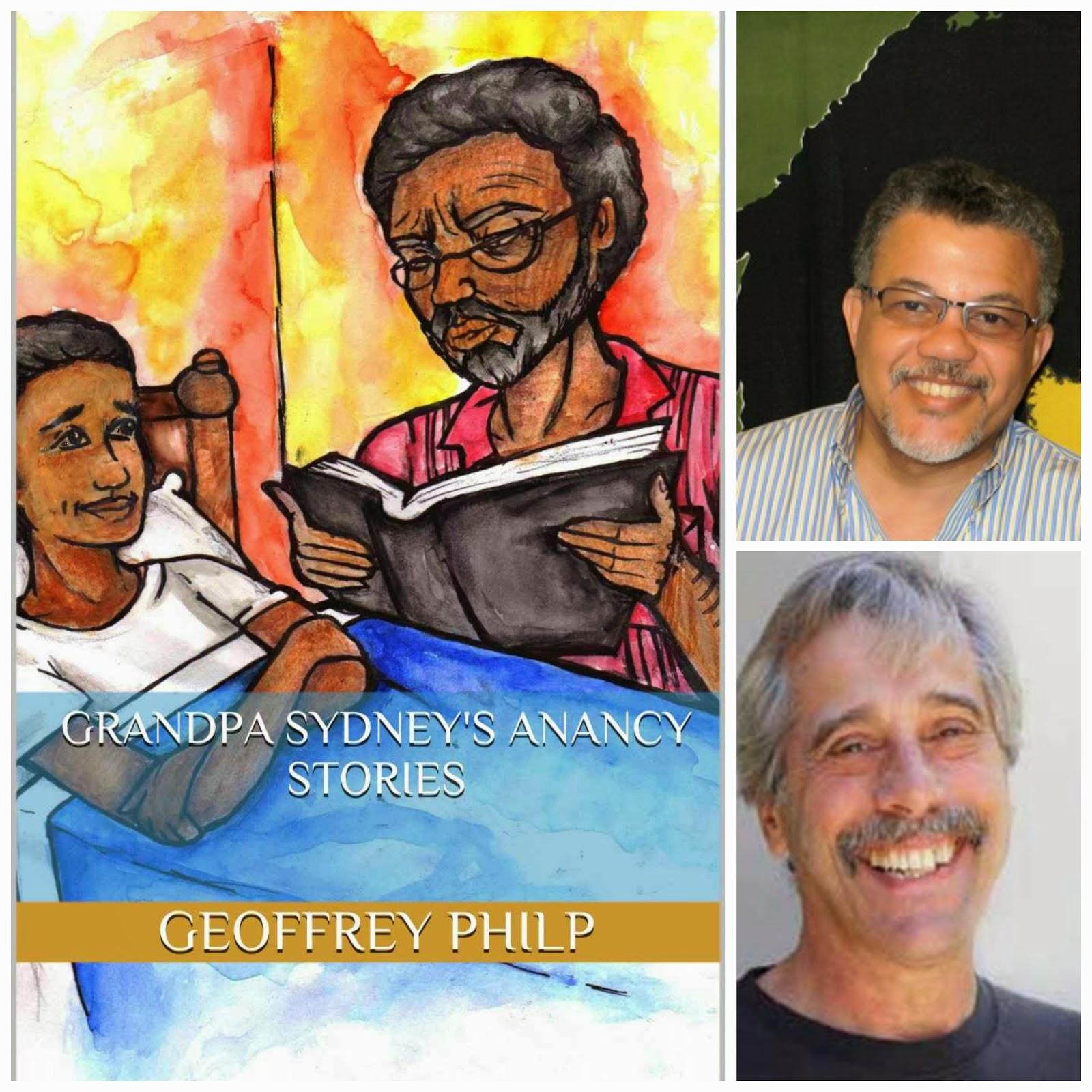 Free Download Of Grandpa Sydneys Anancy Stories