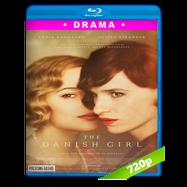 La chica danesa (2015) BRRip 720p Audio Dual Latino-Ingles