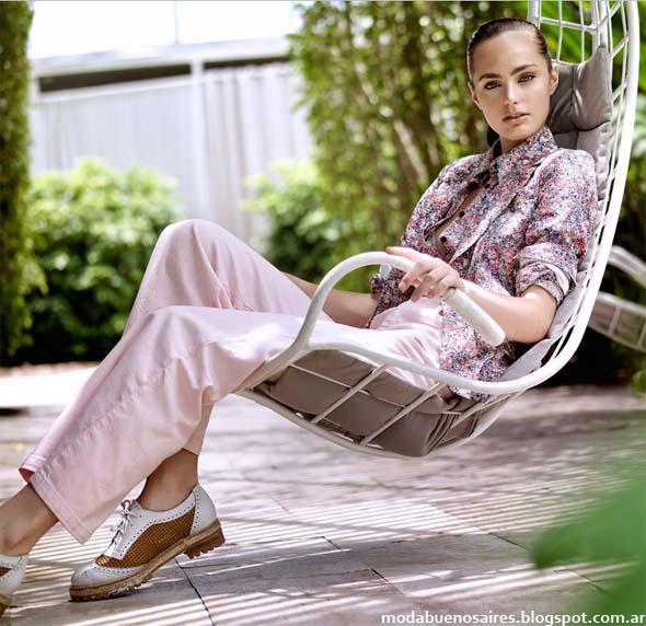 Paula Cahen D'anvers primavera verano 2013