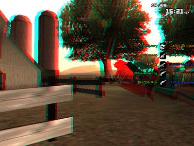 cara bermain sa-mp 3D