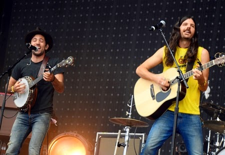 Live Bootlegs The Avett Brothers Live Lollapalooza Festival Chicago Usa 03 08 2014