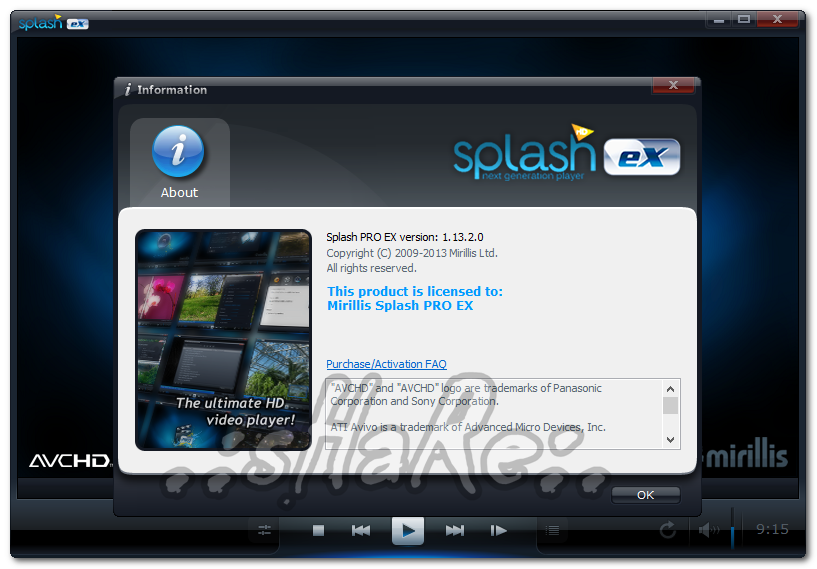 Splash PRO EX + PRO v1.13.2 Final For Windows