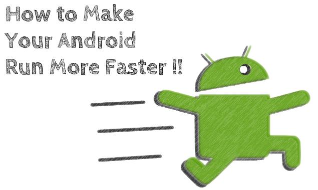 Aplikasi untuk android agar tidak lemot