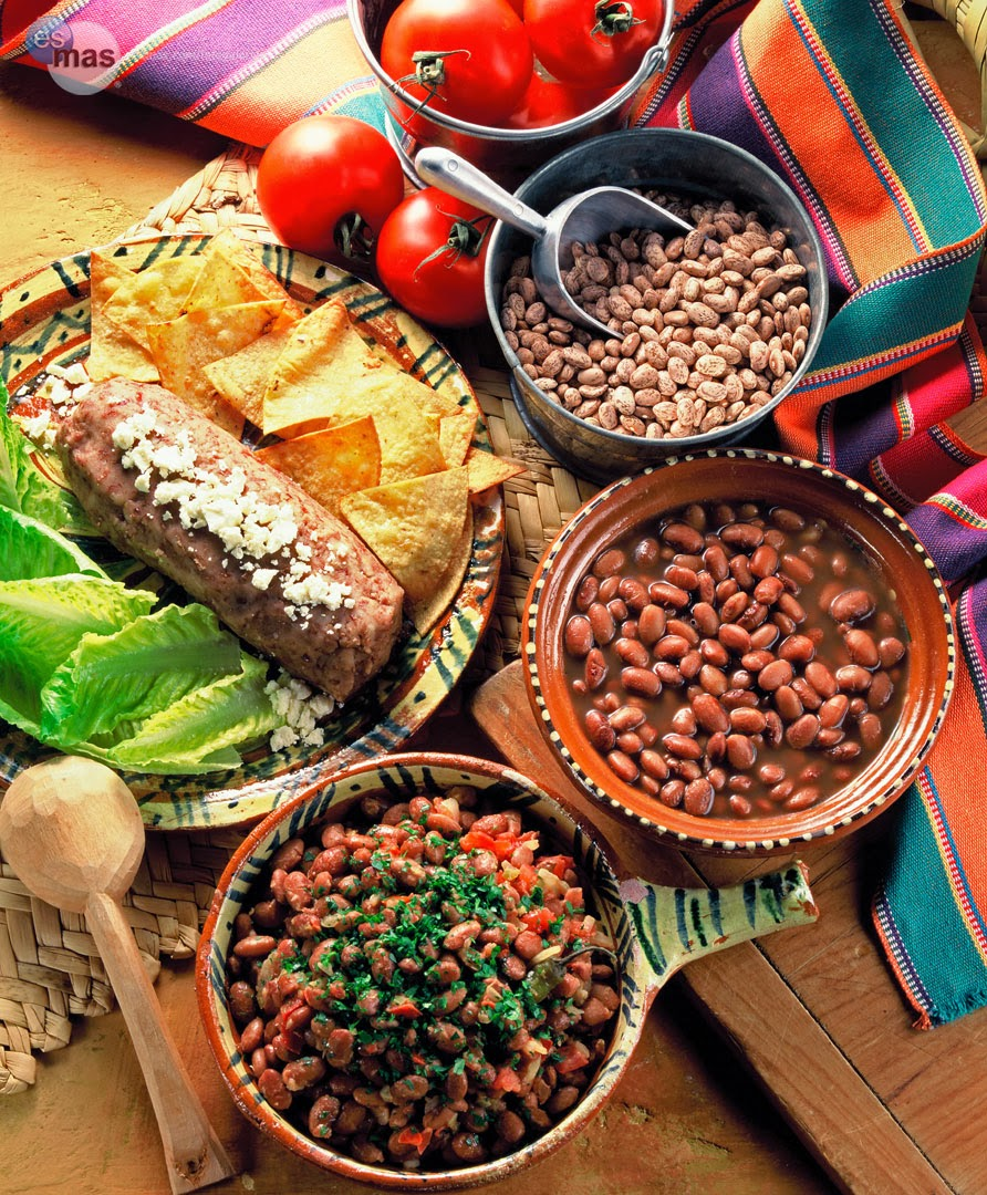 Gastronom a october 2013 for Cocina moderna tipo buffet