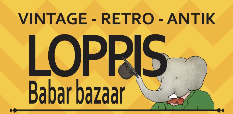 WasaLoppis.se Babar bazaar