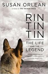 Book Review: Rin Tin Tin by Susan Orlean