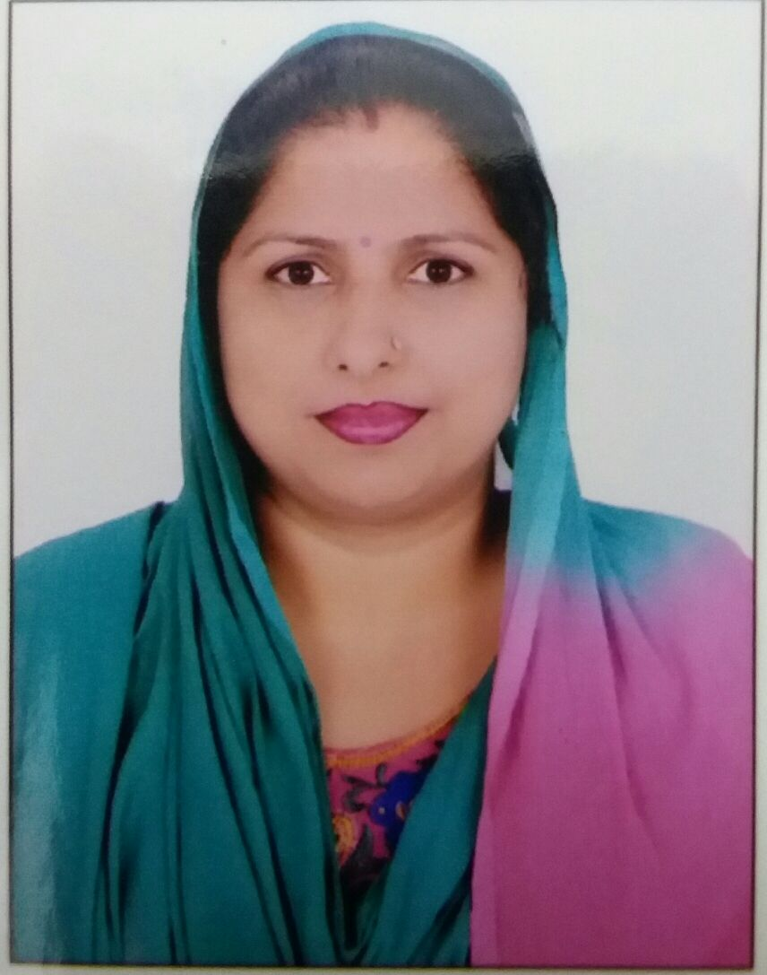 Smt.Santosh Bhagat
