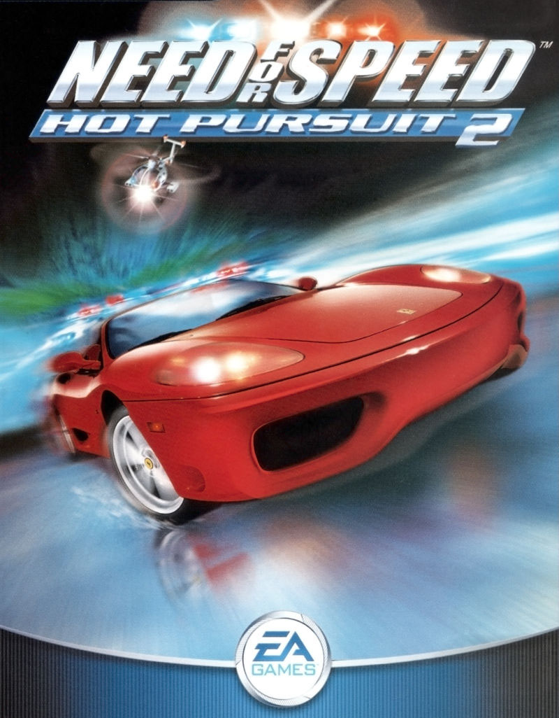 [Mac] Need For Speed Hot Pursuit 2  download