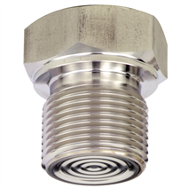 industrial process threaded diaphragm seal