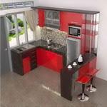 Kitchen Pak Badri