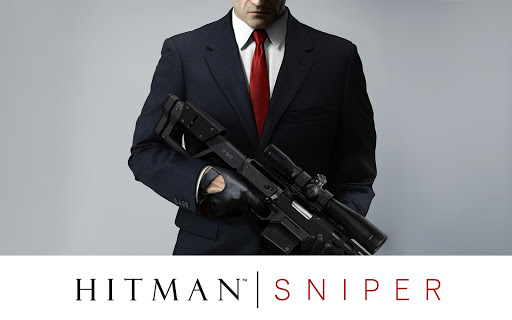 Hitman Sniper Apk + Data Android
