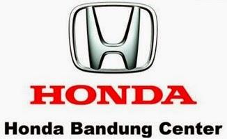 Lowongan Kerja PT Istana Bandung Raya Motor (Honda Bandung Center) Desember 2014