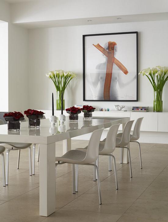 Diseño de Interiores & Arquitectura: Fabuloso Diseño de Interiores ...