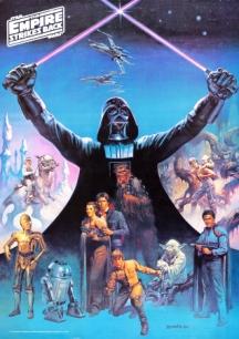 Chiến Tranh Giữa Các Vì Sao 5: Đế Chế Phản Công - Star Wars 5: The Empire Strikes Back