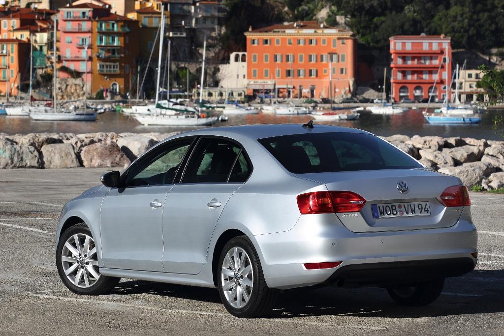 Confirmado: el VW Vento llega a mediados de 2012 : Autoblog ...