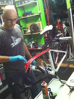 Martin Rooseboom, bike, specialized, hochelaga