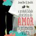 Resenha #48: A Probabilidade Estatística do Amor à Primeira Vista - Jennifer E. Smith