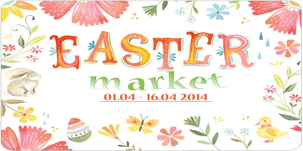 Easter Market Event