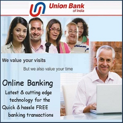 Login Guide for Union bank Online Banking at unionbankonline.co.in