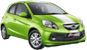 Harga Honda Brio Palembang