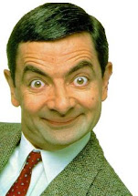 Mr.Bean!