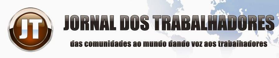 JORNAL DOS TRABALHADORES