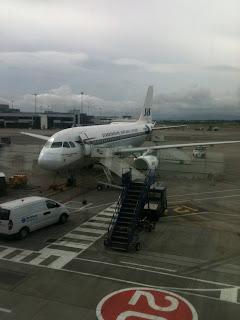 Mstraveltipsy : 10 nyttige ting å vite om Oslo Lufthavn