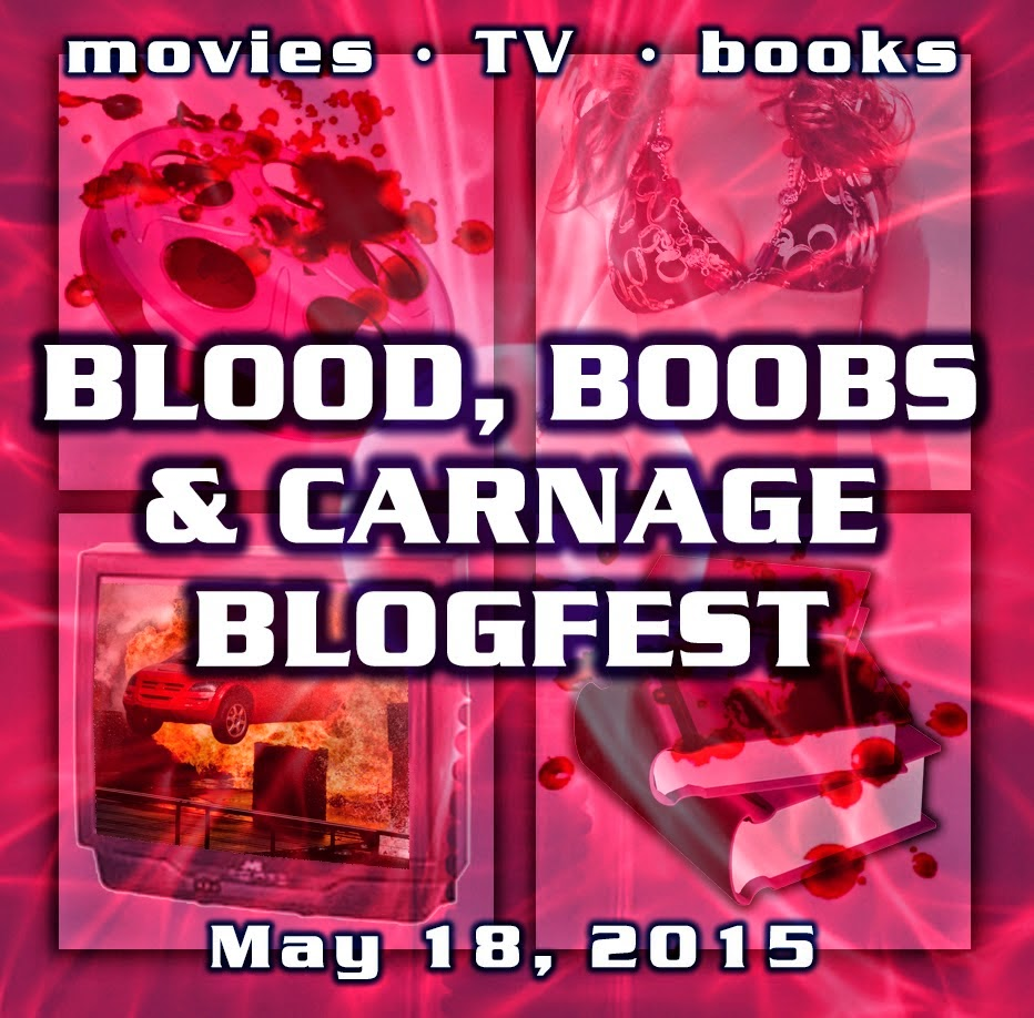 Boobs, Blood and Carnage