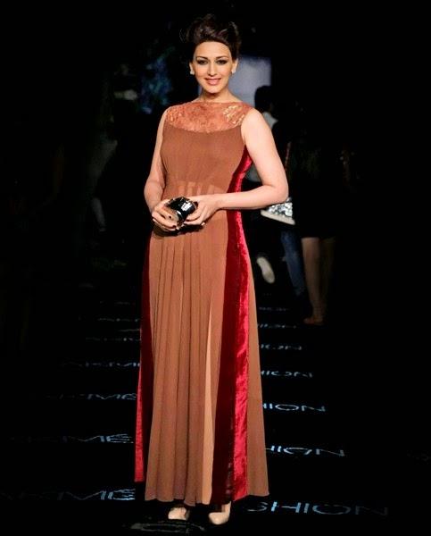 Manish Malhotra – Bollywood Celebrity Dresses Collection 2014 - She9 ...