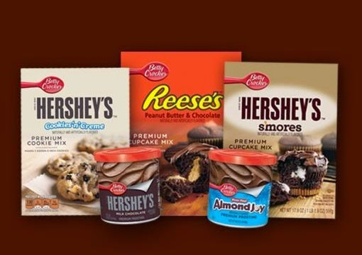 Betty Crocker Hershey's