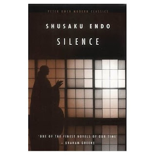 the meaning of silence shusaku endo s Silence study guide contains a biography of shusaku endo, literature  the  meaning of sin and religion are: is it better to follow the word of god.