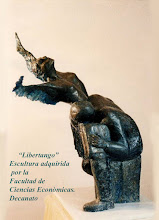 ESCULTURA LIBERTANGO