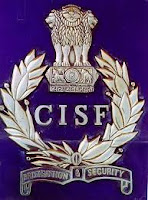 Jobs of Para Medical Staff in Central Industrial Security Force-CISF