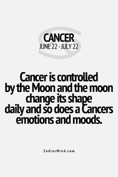 Cancer Zodiac Quotes Mississippi's Blog  Cancer Zodiac Quotes