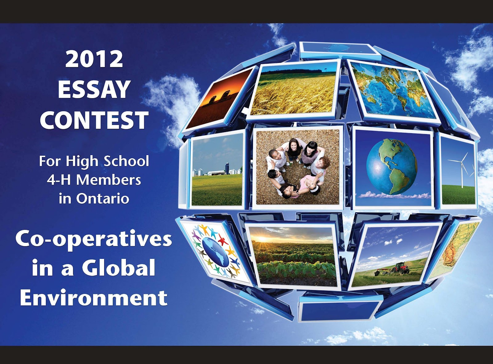 "essay contest high school students High school students 9-12 contest rules summary---2017 high school students contest a marketing plan topromote ""wethe future contest"" the essay topic is."