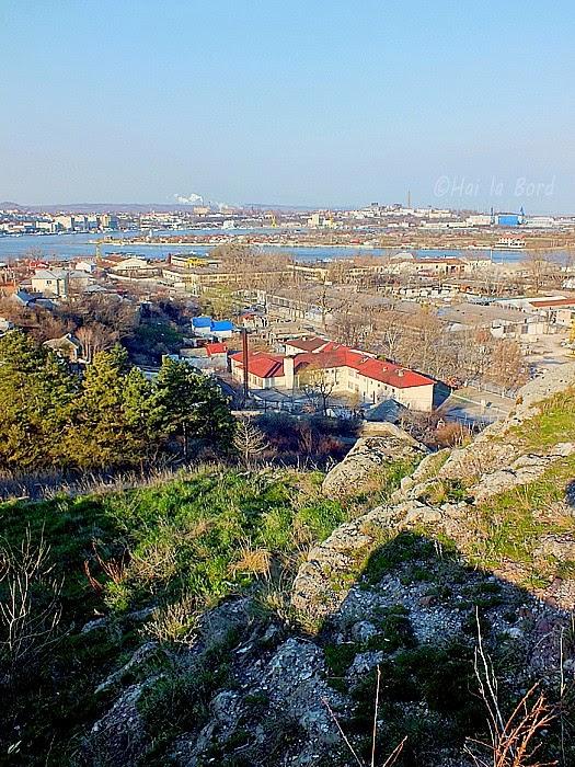 panorama tulcea monumentul independentei