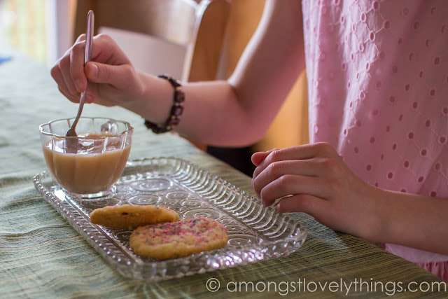 How to Encourage Your Kids to Celebrate the Liturgical Year :: Living Liturgy | Everyday Snapshots