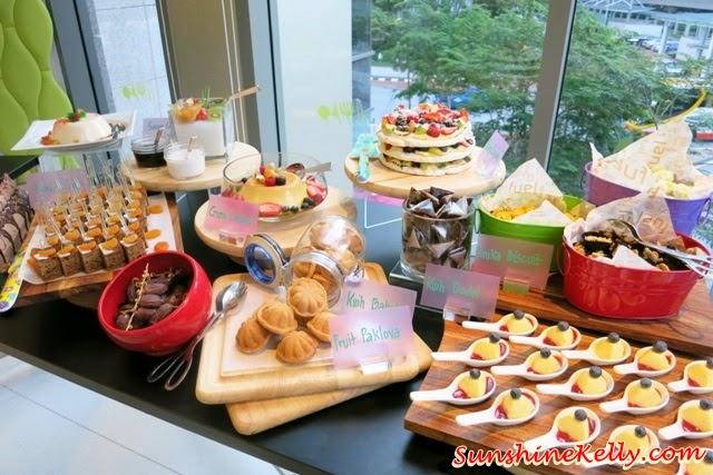 Ramadan Buffet, Chef's A List Malaysian Feast, Nook, Aloft Kuala Lumpur, malay dishes, malay food, malay traditional cuisine,
