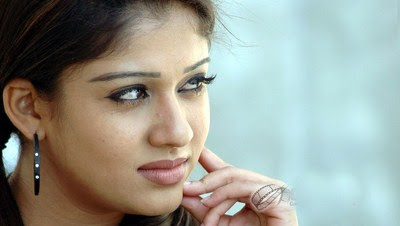 Nayanthara south Indian and Telugu films actress