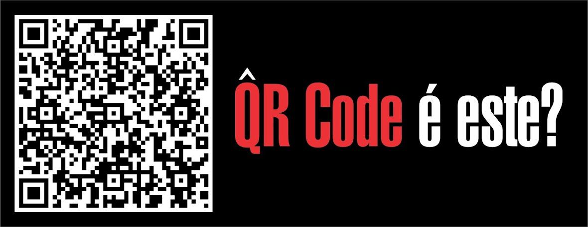 QR Code é este?