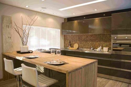 Cocinas bonitas cocina y reposteros decoraci n fotos y for Cocinas bonitas y modernas