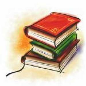 BIBLIOGRAPHIE... dans 3 - Informations : livres