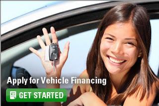 new car financing specials